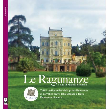 Le Ragunanze - Antologia - vers. cartacea