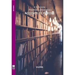 II edizione Premio letterario Accendi le parole
