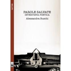 Parole salvate, Intervista poetica - ebook