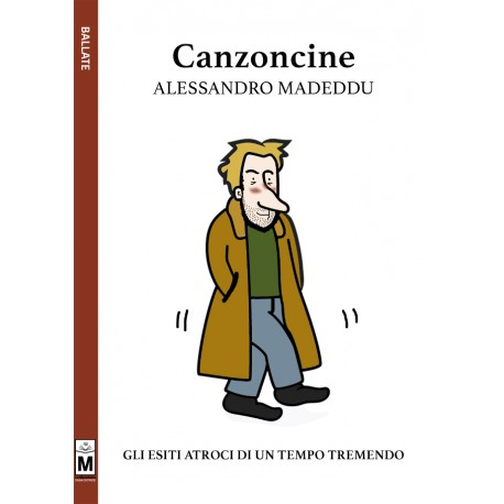 Canzoncine - ebook