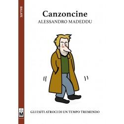 Canzoncine - vers. cartacea