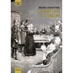 Le streghe di Salem - ebook