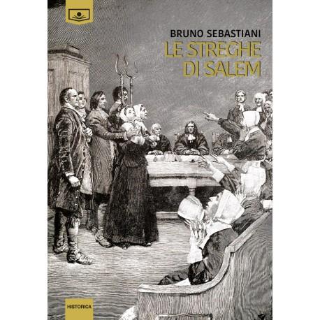 Le streghe di Salem - ebook