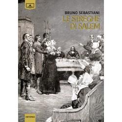 Le streghe di Salem - vers. cartacea