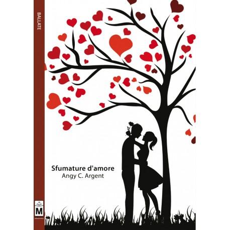 Sfumature d'amore - vers. cartacea