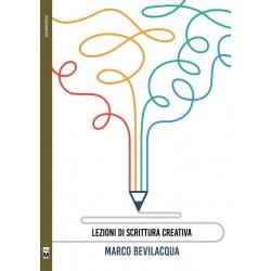 Lezioni di scrittura creativa - ebook