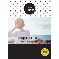 Maga per caso - ebook
