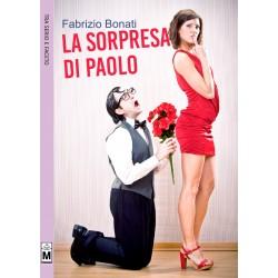 La sorpresa di Paolo - vers. cartacea