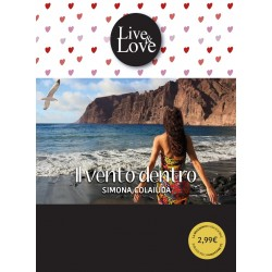 Il vento dentro - ebook