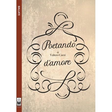 Poetando d'amore - ebook
