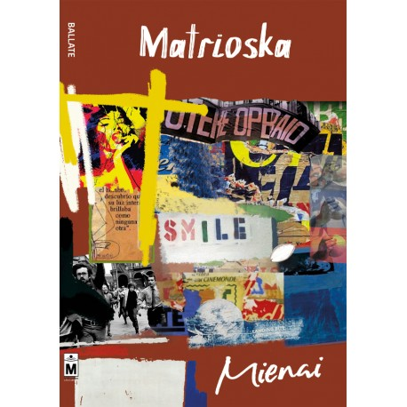 Matrioska - ebook