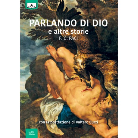 Parlando di Dio e altre storie- ebook