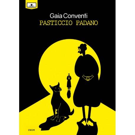 Pasticcio padano - vers. cartacea