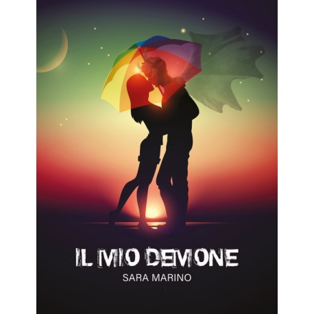 Il mio demone - ebook