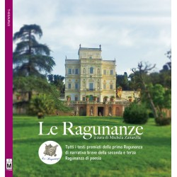 Le Ragunanze - Antologia - ebook