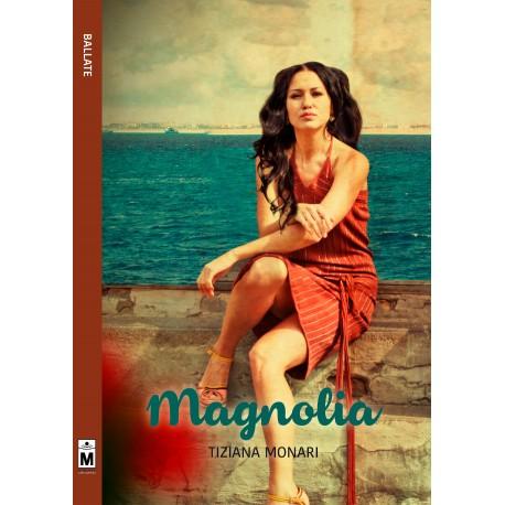 Magnolia - ebook