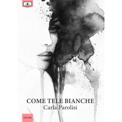 Come tele bianche - ebook