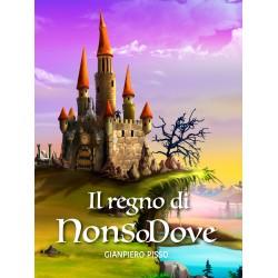 Il regno di NonSoDove - ebook