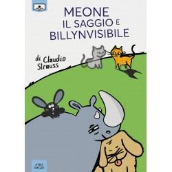 Meone il Saggio e Billyinvisibile - vers. cartacea