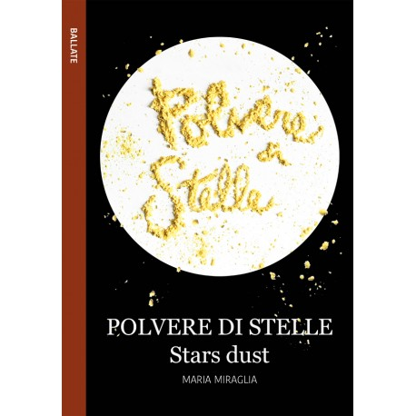 Polvere di stelle - Stars dust - ebook