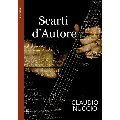 Scarti d'autore - ebook