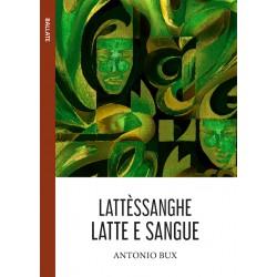 LATTÈSSANGHE (Latte e sangue) - ebook