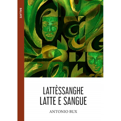 LATTÈSSANGHE (Latte e sangue) - ebook