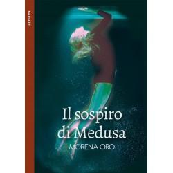 Il sospiro di Medusa - ebook