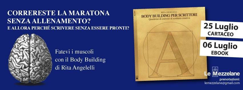 Body building per scrittori - Quaderno di esercizi di scrittura creativa