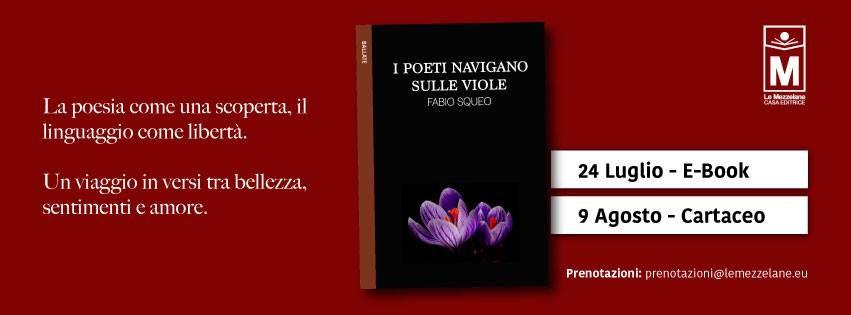 I poeti navigano sulle viole