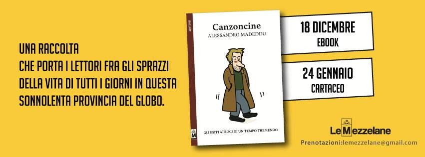 Canzoncine